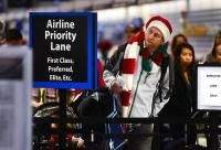 Plan ahead for cheapest, most bearable holiday travel - SFGate Top Honeymoon Destinations, Travel Destinations, Compare Insurance, Buy Airline Tickets, December Holidays, Holiday Travel, Holiday Trip, Travel Photos, How To Plan
