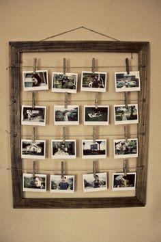 photo frame board