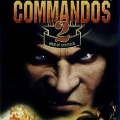 Commandos 2 full walkthrough on W&S.