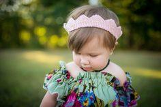 Organic Cotton Crown https://www.etsy.com/au/listing/280910828/organic-cotton-crown-baby-toddler-child