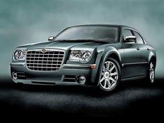 2008 CHRYSLER 300C TOURING SRT8 LE  #cars #coches