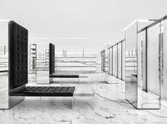 因为日本市场卖得太好,Saint Laurent 在表参道开了全球最大专卖店 | 理想生活实验室