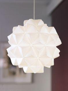 Our new Danish Design lamp