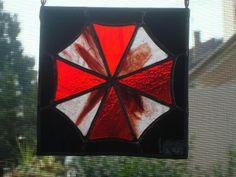 Resident Evil Umbrella Corporation logo