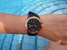 Čo máte dnes na ruke (hodinky)? - Stránka 622 - Všeobecná diskusia o hodinkách - HODINKOMANIA.SK
