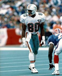 Irving Fryer Miami Dolphins