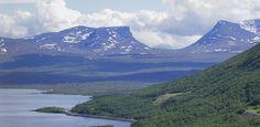 Conocer encantos naturales de Suecia - http://www.absolutsuecia.com/conocer-encantos-naturales-de-suecia/