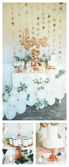 f2f11e58fc5 41 Best couples shower decorations images