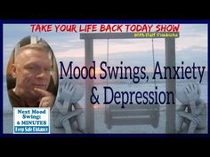 """""""MOOD SWINGS AND ANXIETY"""" WITH RALF FRIEDRICHS - YouTube"""