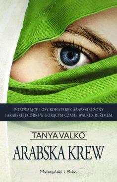 """Kontynuacja bestsellerowych powieści Tanyi Valko: """"Arabska żona"""" i """"Arabska córka"""". Historia miłosna w czasach współczesnej wojny. Autorka opisuje dalsze niezwykłe losy matki i jej córki. Przedstawia szarpane rewolucją kraje arabskie oczami Europejki, która próbuje zaaklimatyzować się w muzułmańskich realiach. Książka ukazuje okropieństwa wojny, pasje i uczucia, a przede wszystkim podłoże..."""