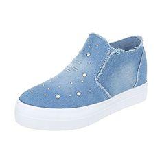 Damen Schuhe Freizeitschuhe designer Low-top Sneakers Schnürer 0224 Silber 39