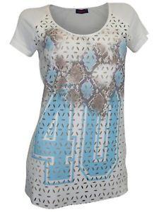 SHEEGO Damen Bluse Karobluse blau bordeaux GR 44 46 48 50 52 54 56 NEU B6