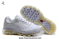 official photos 01908 38539 429890-082 femmes nike air max 2011 blanc sports chaussures magasin Nike  Air Max For