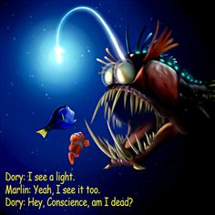 You may think it Science Fiction, like a scene from Avatar, but there are many curious creatures that glow in our world. Beautiful or Creepy? Angler Fish Costume, Fish Costume Kids, Curious Creatures, Sea Creatures, Sea Creature Costume, Monster Fishing, Vintage Menu, Unusual Art, Fish Art