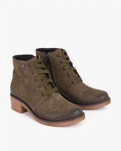 TRZEWIKI NAJ NAJ 058 -4513-OLIWKA High Tops, Combat Boots, High Top Sneakers, Shoes, Fashion, Moda, Zapatos, Shoes Outlet, Fashion Styles