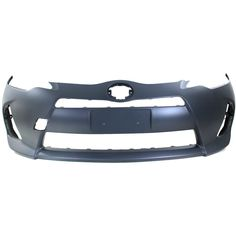 Cool Amazing Front Bumper Cover For 2012-2014 Toyota Prius C w/ fog lamp holes Primed 2017/2018 Check more at http://24auto.tk/toyota/amazing-front-bumper-cover-for-2012-2014-toyota-prius-c-w-fog-lamp-holes-primed-20172018/