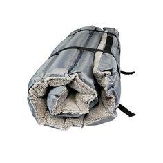 Travel Dog - Camp Mat - L- Hundematte, Campingmatte für Hunde: Amazon.de: Pet Supplies
