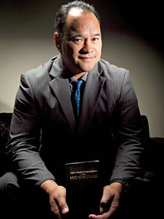 God gives new lifestyle for ex gang guy  Anthony Witehera-Stewart  About four years ago, Jehovah's Witnesses knocked on a Black Power member's door at a bad point in his life, and he invited them in.   It started a life-changing journey for Anthony Witehera-Stewart, and today brings the next step - baptism.