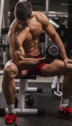11 Tips To Help Bust Through Muscle Building Plateaus www.warriorcreed.com
