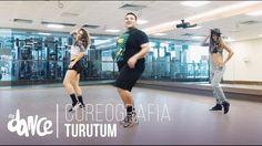"""Venha aprender a dançar com a gente a coreografia do sucesso Musical""""Turutum-MC Kevinho"""" e entre no clima do Funk para arrebentar nas baladas"""