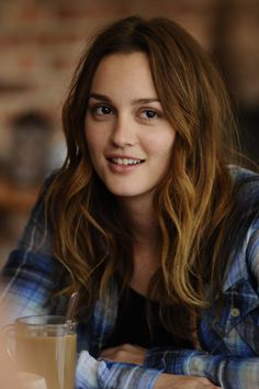 Leighton Meester staring in The Oranges