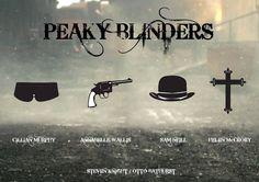 Peaky blinders Peaky Blinders Theme, Peaky Blinders Wallpaper, Steven Knight, Red Right Hand, Freaky Deaky, Boardwalk Empire, Cillian Murphy, Iphone Wallpapers, Tvs