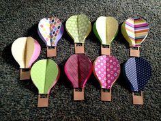 Hot Air Balloon Door Decs! | Resident Advisor 101 & Hot air balloon door decs | Door Decs! | Pinterest | Balloon door ...