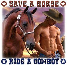 Randki z kowbojem cytaty