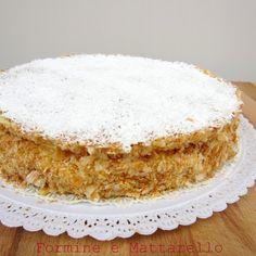 Diplomatic cake