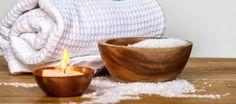 Create your own homemade detox bath with this amazing recipe!