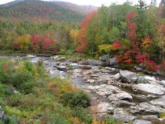 sugar river new york   The river flows from Lake Placid to Lake Champlain; emptying into the ...
