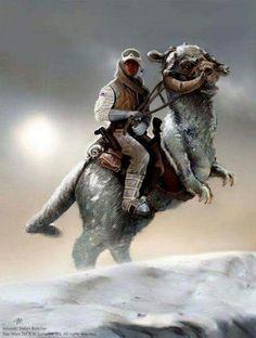 Luke Skywalker #starwars #skywalker