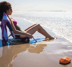 The Best Bluetooth Speakers for Beach Summer Jams