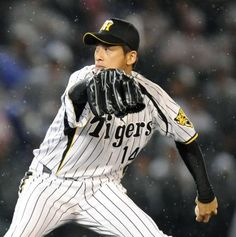 Atsushi Nohmi (Hanshin Tigers)