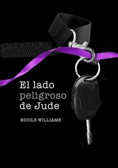 Critica del libro El Lado Peligroso De Jude - Libros de Romántica | Blog de Literatura Romántica