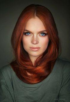 Stunning Redhead, Beautiful Red Hair, Gorgeous Redhead, Stunning Eyes, Stunningly Beautiful, Beautiful Women, Red Heads Women, Red Hair Woman, Girls With Red Hair