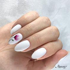 Маникюр | Дизайн ногтей 2018