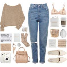 cozy & cute