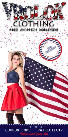 Use Coupon Code: PATRIOTIC17 and Save!!! 15% OFF in all our designs...GO AND GET YOURS NOW!! Promo valid until July 4th