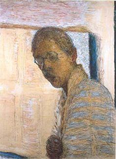 """S'il fut à ses débuts un des peintres du groupe des Nabis avec lesquels il restera en amitié toute sa vie, Bonnard a développé une oeuvre indépendante et inclassable, offrant l'apparence de la simplicité bien que d'une rare complexité, sans tenir compte des mouvements majeurs de son époque comme le cubisme ou le surréalisme, bref, une oeuvre hors du temps.  Source """"impressionniste.net"""""""