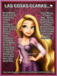 62 Mejores Imágenes De Princesas Con Frases Frases