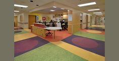 Commercial Flooring Photo Gallery by Armstrong : Design and Inspiration for your Commercial Project