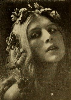 Valda Valkyrien - She was a silent film star, a baroness and declared the most beautiful woman of her race...but her career only lasted a few years. What happened?