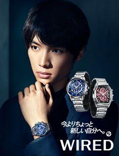 WIRED ワイアード   腕時計   セイコーネクステージ株式会社