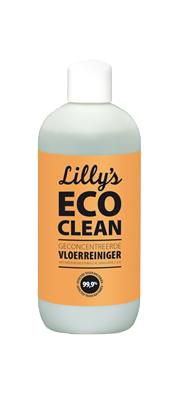 Lilly's Eco Clean Vloerreiniger