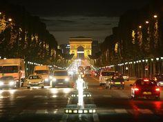 Atentado en París, y más noticias