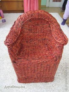 tutorial con silla plastica lindo