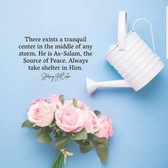 Take Shelter, Islamic Quotes, Place Card Holders, Peace, Place Cards, Life, Sobriety, World