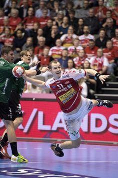 Foto Lars PauliGigantium Aalborg håndbold- Skjern.