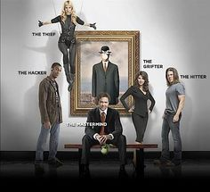 Leverage..... Miss this show!!!